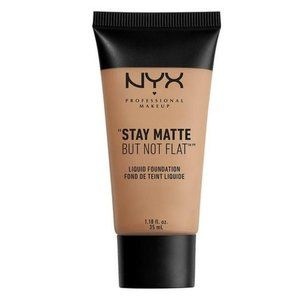 New NYX Soft Sand LIQUID FOUNDATION
